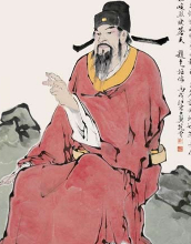 【第一发布】包龙图_杨田荣评书