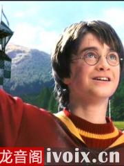 哈利波特与魔法石-英式英语-Steven新版慢速朗读英文有声小说