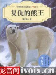 复仇的熊王