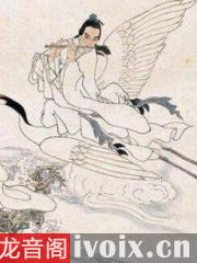 有声小说下载八仙传奇之韩湘子