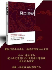 杨少衡_风口浪尖有声小说打包下载